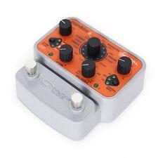 Source Audio SA226 Soundblox 2 Orbital Modulator MIDI DSP Guitar FX Effect Pedal