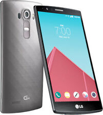 LG G4 H811 - 32GB - Gray (T-Mobile) Android 4G LTE Smartphone GREAT