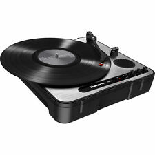Numark PT01USB - Portable Vinyl-Archiving Turntable