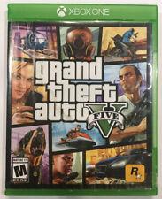 New listing Grand Theft Auto V (Xbox One, Xb1) Gta 5 Free Shipping