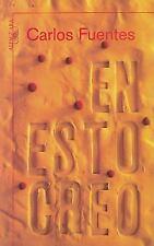En esto creo (Spanish Edition)-ExLibrary