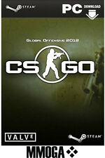 Counter-Strike: Global Offensive - Steam Digital Code PC Key CSGO CS GO [DE/EU]