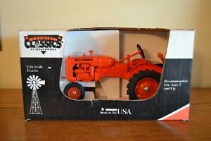 ALLIS CHALMERS MODEL C, 2002 PA PLOWING MATCH SPECIAL EDITION