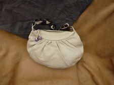 Billy Bag Cream Leather Hand/Shoulder? Bag