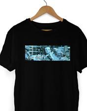 LOW BATT Serial Killer Vintage Inspired T Shirt New True Lies FUCT Funny