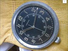 WWII Longines Cal. 19.71N  for military aicrafts perfect running