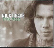 Nick Drake - Pink Moon (CD 2000) NEW/SEALED
