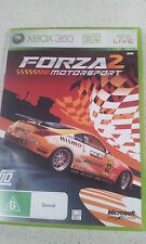 Forza 2 Xbox 360 Game PAL