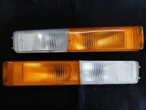 Blinkleuchte Standlicht Citroen CX Serie 2 feu clignotant