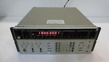 Hewlett Packard 3746a Selective Level Measuring Set