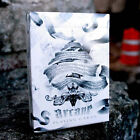 Mazzo di carte Bicycle Arcane White - Ellusionist - Mazzi di Carte da gioco