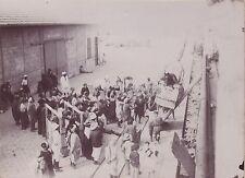 Maghreb Algérie Tunisie Vintage citrate ca 1900