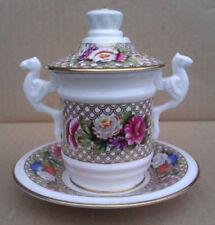 Spode Copeland Spode Pottery Cups & Saucers