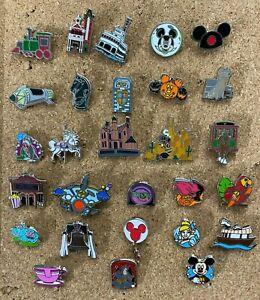 Tiny Kingdom Mini Pin 2020 Disney Series 3 and 4 Limited Release LR [Pick One]