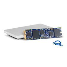 OWC 480GB Aura SSD for Mid-2013 and Later MacBook Air and MacBook Pro with Reti