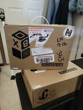 Goldshell HS-Box Handshake Miner Without PSU ~ New And Sealed ~ In Hand