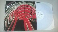 LP POP alibi-Same/Untitled album (4) canzone divine/Madrigal France