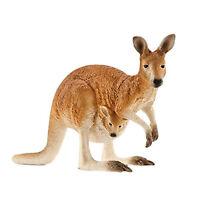Schleich Australia Wild Life - KANGAROO 14756 - New with Tag