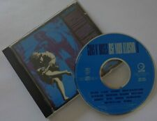 "♪♪ GUNS N' ROSES ""Use your illusion II"" Album CD (GERMANY press) ♪♪"