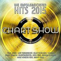 Die Ultimative Chartshow-Hits 2015 von Various | CD | Zustand gut
