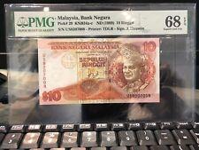RM10 6th Series PMG68 EPQ