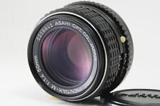 【Excellent++】  PENTAX SMC-PENTAX M 50mm F1.4 K-Mount 50 1.4 from JAPAN #768