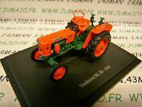 TR6W Tracteur 1/43 universal Hobbies  : VENDEUVRE BL30 1960