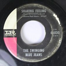 50'S & 60'S 45 The Swinging Blue Jeans - Shaking Feeling / Good Golly Miss Molly