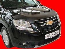 Chevrolet Orlando 2010- Auto CAR BRA copri cofano protezione TUNING