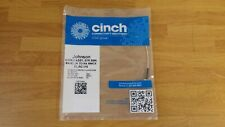 Cinch Johnson Cable Assembly Coaxial SMA Female to MMCX Male RG-316,415-0073-006