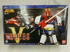 Soul of Chogokin GX-31 Voltes V Action figure Bandai Japan Used