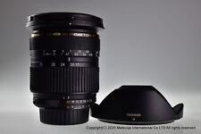 Tamron SP AF 17-35mm f/2.8-4 LD Aspherical Di IF A05 for Nikon Excellent