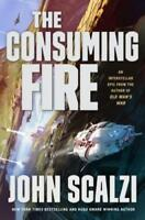 The Consuming Fire by John Scalzi: New