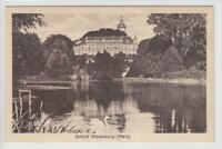 AK Schloß Wiesenburg, Mark, 1920