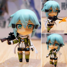 """Free Shopping Sword Art Online SAO GGO  #452 4"""" Action Figure Toy New in box"""