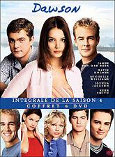 Dawson : L'Intégrale Saison 4 - Coffret 6 DVD - NEUF