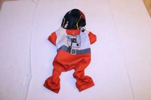 Star Wars Rebel Pilot Small Dog Costume Outfit Petco