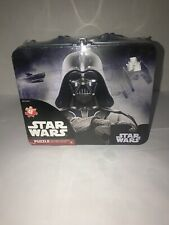 Star Wars Tin - Darth Vader Puzzle - 48 Pieces