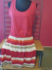 YESSICA SUPERBE   Robe  fluide    taille 42/44 ** COMME NEUF