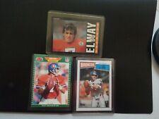 1984 topps john elway rookie card