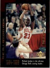1999 Upper Deck Michael Jordan The Early Years card# 47