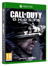 Xbox One-Call Of Duty: Ghosts - Es (Xbox One) (UK IMPORT) GAME NEW