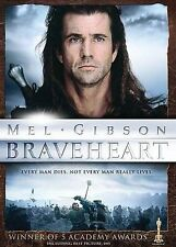 Braveheart (Dvd, 2007, Special Collectors Edition Checkpoint)