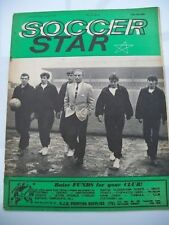 Football Soccer Star Magazines in English