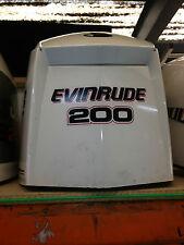 200hp Evinrude Etec Outboard Parts