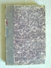 Livre ancien Mémorial de la Gendarmerie Années 1825 à 1838 Tome II Edition 1851