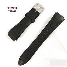 Timex Pulsera de repuesto t52042 ironman triathlon 30 lap 13/16/21mm - t52231-t52261