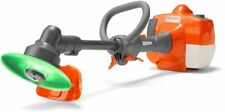 Husqvarna 585729102 223L Toy Weed Trimmer for Kids Gift BATTERIES INCLUDED