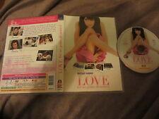 Love (et ses petits désastres) de Alek Keshishian(Brittany Murphy), DVD, Comédie