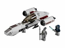 Lego 8085 Star Wars Freeco Speeder + Notice complet 100 % de 2010
